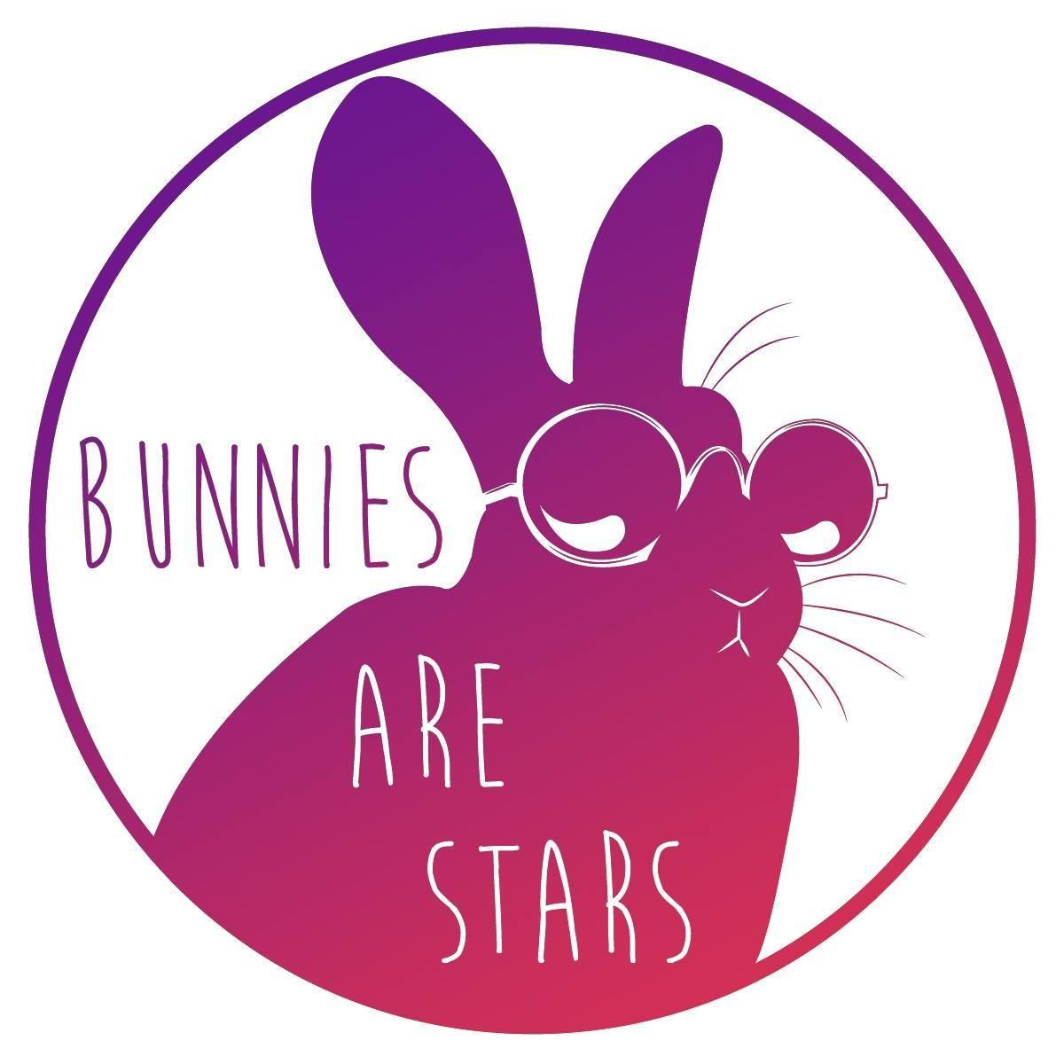 Bunnies are stars