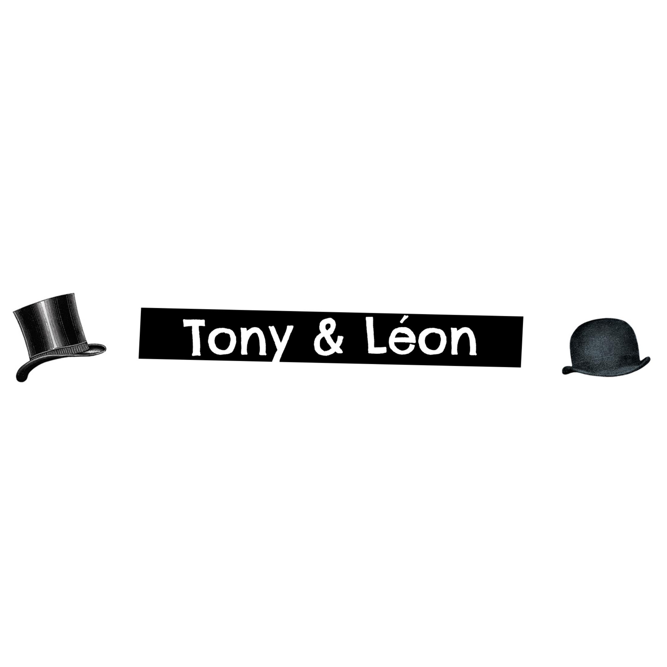Tony et Léo